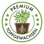 Saterplant Qualitätssiegel - Premium Topfgewachsen