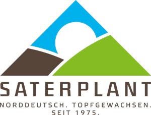 Saterplant Logo - Ihr Onlineshop für Heckenpflanzen