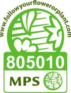 Logo MPS - Zertifizierung für unseren schonenenden Umgang mit der Umwelt und Ressourcen.